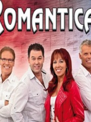 Faschings-Tanzparty mit ROMANTICAS