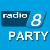 Radio 8 Party mit DJ MARTINES