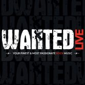Classic Rock-Night mit WANTED